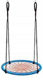 Качели-гнездо круглые Springos, 120 см (NS007)