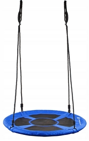 Качели-гнездо круглые Springos, 120 см (NS016)