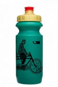 Фляга велосипедная Green Cycle, 600 мл (BOT-27-72)