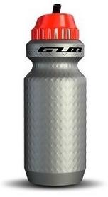 Фляга велосипедная Gub Max Smart valve красная, 650 мл (BOC-014)