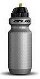 Фляга велосипедная Gub Max Smart valve черная, 650 мл (BOC-016)