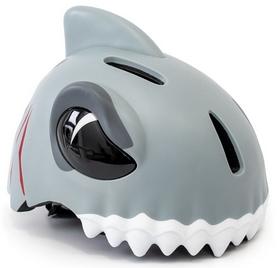 "Шлем защитный для катания Cigna ""Белая акула"" (HEAD-047)"