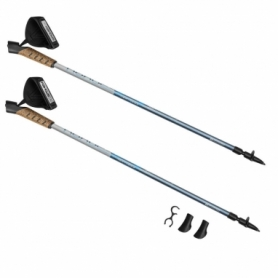 Палки для скандинавской ходьбы Spokey Neatness II  (SL929464)