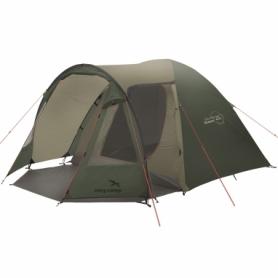 Палатка четырехместная Easy Camp Blazar 400 зеленая (SN928897)
