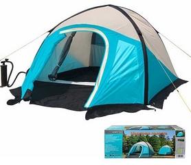 Палатка трехместная надувная Mimir 800 (MM800)