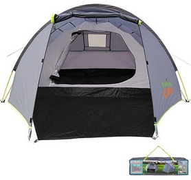 Палатка четырехместная автоматическая Green Camp 900 (GC900)