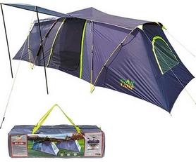 Палатка шестиместная автоматическая Green Camp 920 (GC920)