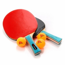 Набор для настольного тенниса Meteor Zephyr (SL15021)