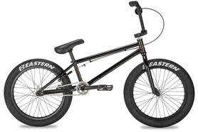 "Велосипед BMX Eastern Reaper 2020 - 20"", рама - 20.85 "" (00-201295-20.85TT-Black)"
