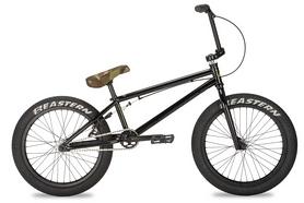 "Велосипед BMX Eastern Thunderbird 1 2020 - 20"", рама - 21"" (00-201300-21.00TT-Black)"