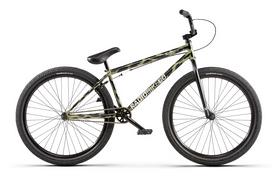 """Велосипед BMX Radio Ceptor 2020 - 26"""", рама - 22,7"""" (1005130120-22.7TT-olive-camo)"""