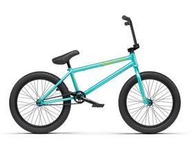 "Велосипед BMX Radio Darco 2021 - 20"" бирюзовый, рама - 21"" (1005150-21.0TT-neptun-green)"