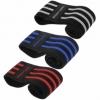 Набор резинок для фитнеса (эспандеры) SportVida Hip Band (SV-HK0366) - Фото №4
