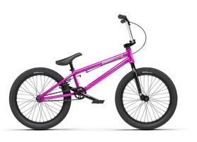 """Велосипед BMX Radio Saiko 2021 - 20"""" розовый, рама - 19,25"""" (1005140221-19.25TT-metallic-purple)"""