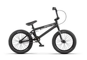 "Велосипед BMX Radio Dice 2020 - 16"", рама - 16"" (1005040120-16.0TT-matt-black)"