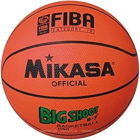 Мяч баскетбольный Mikasa 1159, №6 (M-1159)
