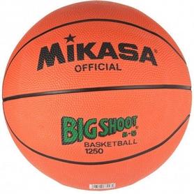 Мяч баскетбольный Mikasa 1250, №5 (M-1250)