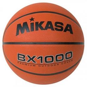Мяч баскетбольный Mikasa, №7 (BX1000)