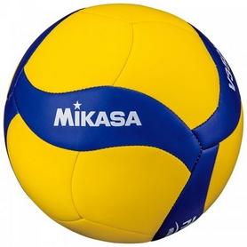 Мяч волейбольный Mikasa, №5 (V345W)