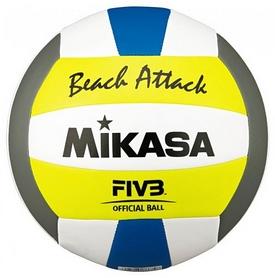 Мяч волейбольный Mikasa, №5 (VXS-BA2)