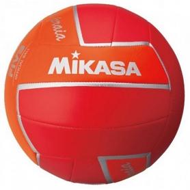 Мяч волейбольный Mikasa, №5 (VXS-RDP2)