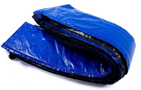 Защита на пружины для батута Lets Go Fitness products 12 ft, 360 см (765-12F)