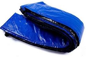 Защита на пружины для батута Lets Go Fitness products 8 ft, 244 см (765-8F)