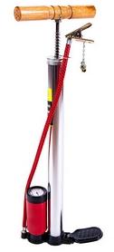 Насос ножной с манометром Honor (JC8203(К-21225))
