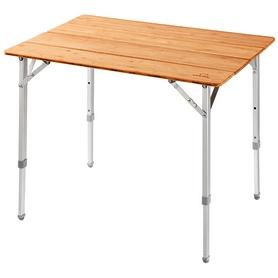 Стол складной Atepa Bamboo Table L (AC2007_YELLOW)