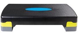 Степ-платформа регулируемая Pro Supra (84085)