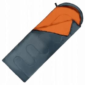 Мешок спальный (спальник) SportVida +2 ...+ 21°C (SV-CC0065)