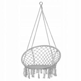 Кресло-качеля плетенное Springos (SPR0011)