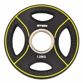 Диск полиуретановый Stein, 1.25 кг (DB6091-1.25)