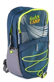 Рюкзак туристический Green Camp, 15л (GC-102)