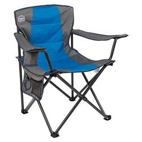 Стул-зонтик CampMaster Classic 300 синий (MC-347B)
