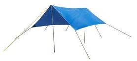 Тент пляжный GreenCamp синий (GC0281B)