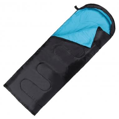 Мешок спальный (спальник) SportVida +2 ...+ 21°C R, 180x75 см (SV-CC0062)