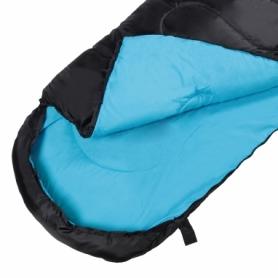 Мешок спальный (спальник) SportVida +2 ...+ 21°C R, 180x75 см (SV-CC0062) - Фото №8