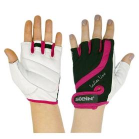 Перчатки для фитнеса Stein Betty (GLL-2311red)