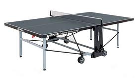 Стол теннисный Donic Outdoor Roller 1000 (230291-A)