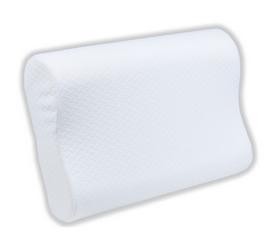 Подушка ортопедическая с эффектом памяти Хмаринка J2524 (OL49878791)
