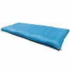 Мешок спальный (спальник) SportVida +2 ...+ 21°C R голубой, 180x75 см (SV-CC0060) - Фото №2
