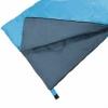 Мешок спальный (спальник) SportVida +2 ...+ 21°C R голубой, 180x75 см (SV-CC0060) - Фото №10