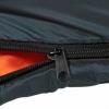 Мешок спальный (спальник) SportVida +2 ...+ 21°C R серый, 180x75 см (SV-CC0061) - Фото №6