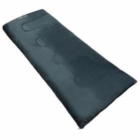 Мешок спальный (спальник) SportVida +2 ...+ 21°C R серый, 180x75 см (SV-CC0061) - Фото №8