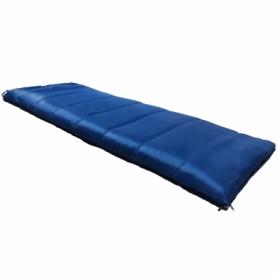 Мешок спальный (спальник) SportVida -3 ...+ 21°C R синий, 190x75 см (SV-CC0066) - Фото №5