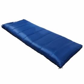Мешок спальный (спальник) SportVida -3 ...+ 21°C R синий, 190x75 см (SV-CC0066) - Фото №8