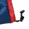 Мешок спальный (спальник) SportVida -3 ...+ 21°C R синий, 190x75 см (SV-CC0066) - Фото №10