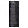 Мешок спальный (спальник) SportVida -3 ...+ 21°C R черный, 190x75 см (SV-CC0068) - Фото №5