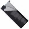 Мешок спальный (спальник) SportVida -3 ...+ 21°C L черный, 190x75 см (SV-CC0069)